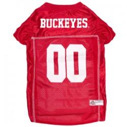 Ohio State Buckeyes Mesh Jersey