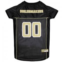 Purdue Boilermakers Mesh Jersey