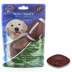 Purdue Boilermakers Team Treatz