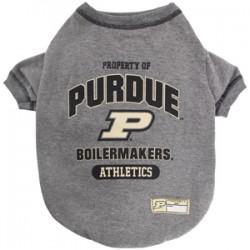 Purdue Boilermakers Tee Shirt