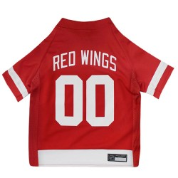 Detroit Red Wings Hockey Jersey