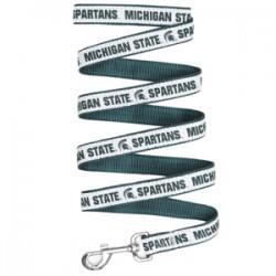 Michigan State Spartans Leash