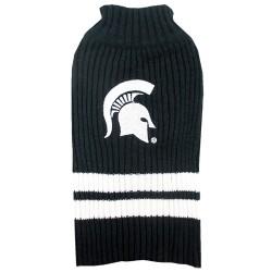 Michigan State Spartans Sweater