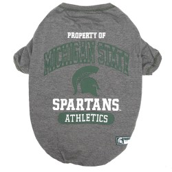 Michigan State Spartans Tee Shirt