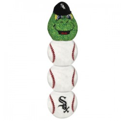 Chicago White Sox Mascot Long Toy