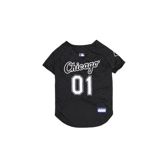 Chicago White Sox Mesh Jersey