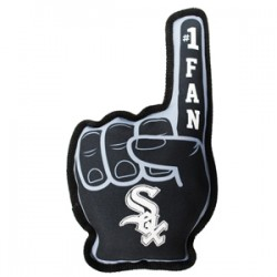 Chicago White Sox No. 1 Fan Toy