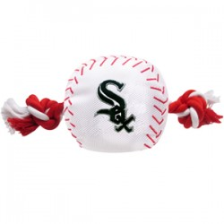 Chicago White Sox Nylon BaseballToy