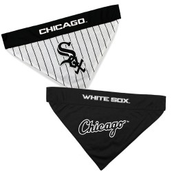 Chicago White Sox Reversible Bandana