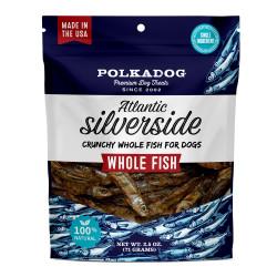 Atlantic Silverside Whole Fish