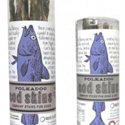 Cod Sticks