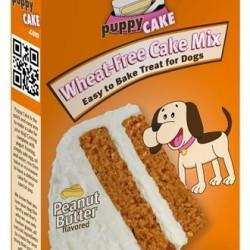 Cake Mix - Peanut Butter