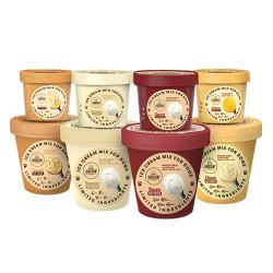 Hoggin' Dogs Ice Cream Mix