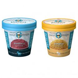 Smart Scoops Goats Milk Ice Cream Mix