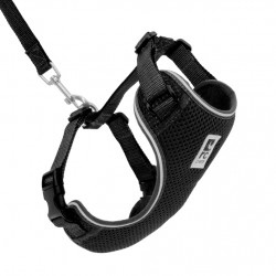 Adventure Kitty Harness - Solids