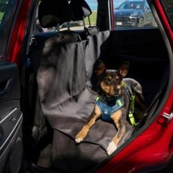 Trekker Seat Protector