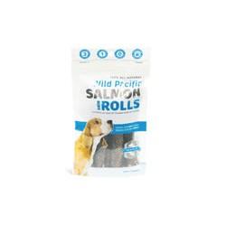 Salmon Skin Rolls Bags