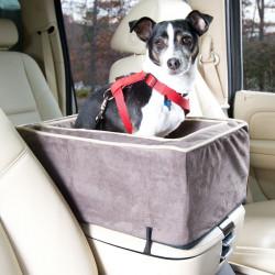 Luxury Console Pet Car Seat