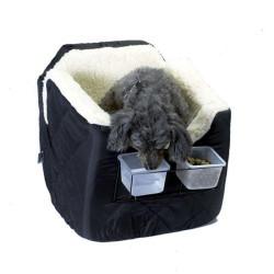 Lookout Dog Car Seat Travel Rack