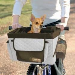 Pet Bicycle Basket