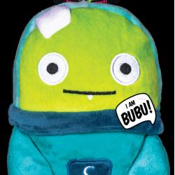 Alien Flex - Bubu