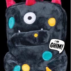 Alien Flex - Ghim