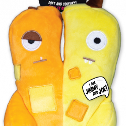 Alien Flex - Jimmy & Joe