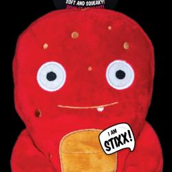 Alien Flex - Stixx