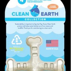 Clean Earth Heavy Duty - Crossbones