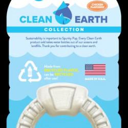 Clean Earth Heavy Duty - Ring