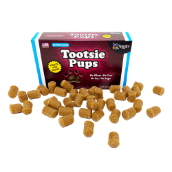 Treats for Dogs - Tootsie Pups