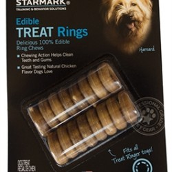 Edible Treat Rings for Treat Ringers