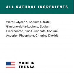 Advanced Natural Water Additive for Pets