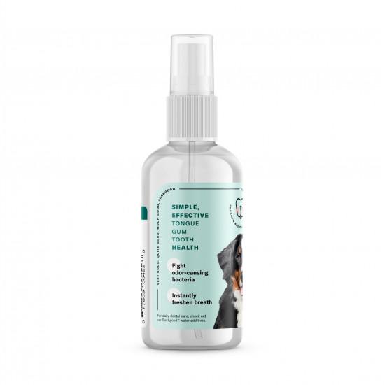 Advanced Dental Spray for Pets