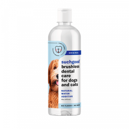 Original Natural Water Additive for Pets