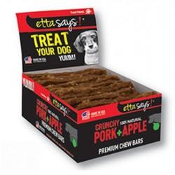 Crunchy Premium Chew Bars