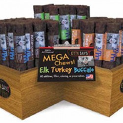 Mega Chews Starter Kit