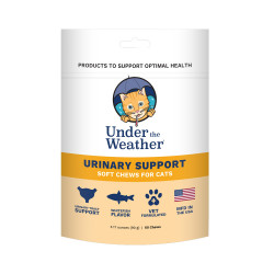 Soft Chews for Cats - Urinary Support