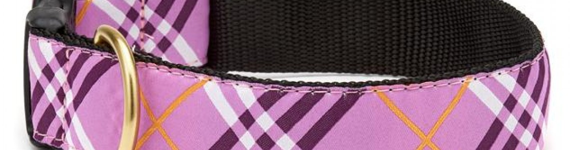Extra-Wide Ribbon Collars