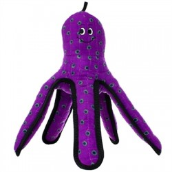 Large Octopus - Purple Pete