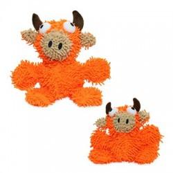 Mighty Micro Balls Orange Bull