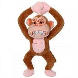 Mighty Angry Monkey