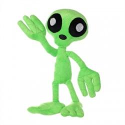 Mighty Liar Alien