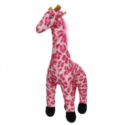 Mighty Pink Giraffe