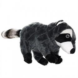 Mighty Raccoon