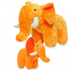 Mighty Elephant Orange