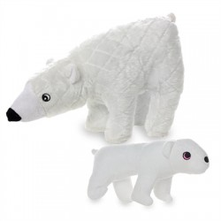 Mighty Polar Bear