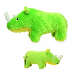 Mighty Rhinoceros Green