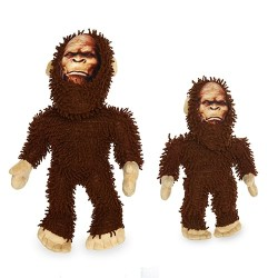 Mighty Micro Fiber Bigfoot