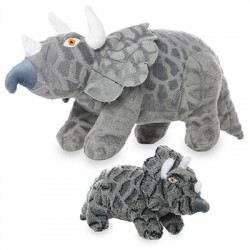 Mighty Triceratops